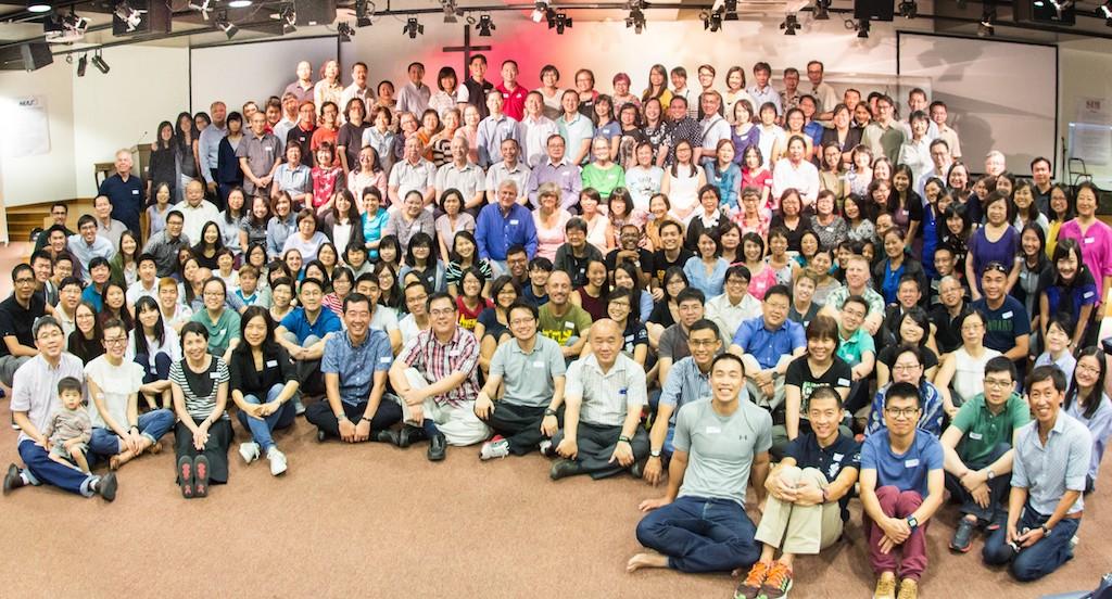 2016 FOMOS All Staff Gathering