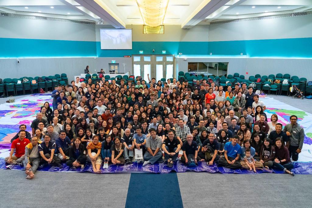 2018 FOMOS All Staff Gathering